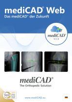 mediCAD® Web - 1