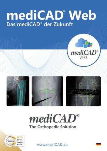 mediCAD® Web