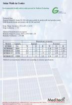 Solar Walk in Cooler - 5