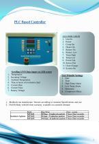Stainless steel incubator-agitator - 3