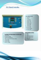 Ultra Low Plasma freezer with backup - 3