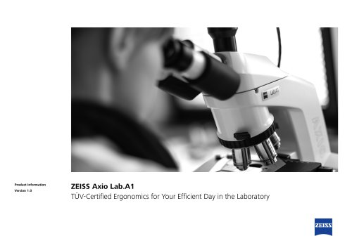 Axio Lab.A1
