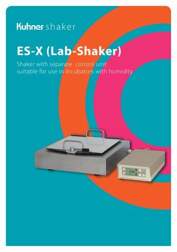 ES-X (Lab-Shaker)