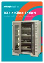 ISF4-X (Climo-Shaker)