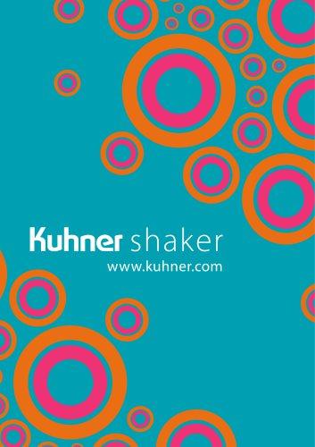 Kuhner shaker
