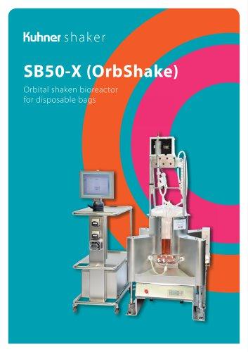 SB50-X