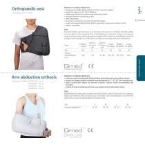 PRODUCT CATALOGUE ORTHOPAEDICS - 11