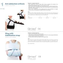 PRODUCT CATALOGUE ORTHOPAEDICS - 12