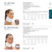 PRODUCT CATALOGUE ORTHOPAEDICS - 7
