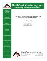 NorthEast Monitoring, Inc