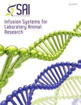 Infusion Systems for Laboratory Animal Research