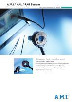 A.M.I.® HAL / RAR System - 1