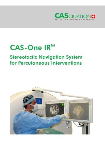 CAS-One IR