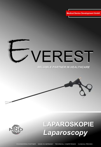 EVEREST Laparoscopy