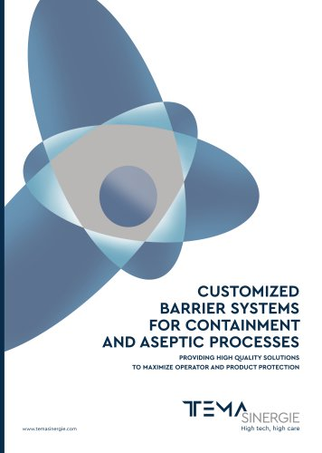 Barrier Isolation Technology Profile