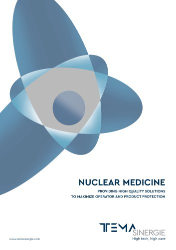 Nuclear Medicine Company Profile