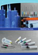 Vitrex Medical Devices