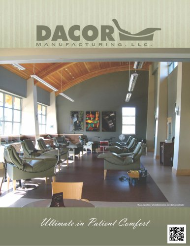 Dacor Catalog 2015