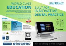 PRIMO Dental Laser_ENG