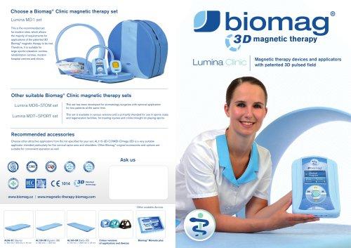 BIOMAG Lumina Clinic