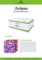 Asclepius Histopathology Workstation
