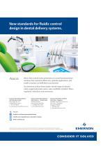 ASCO™ Series 252 Modular Dental Manifolds - 4