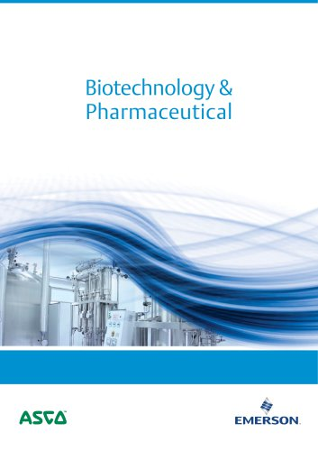 Biotechnology & Pharmaceutical
