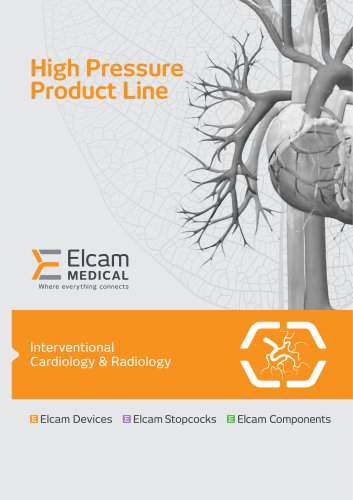 High Pressure Product Line