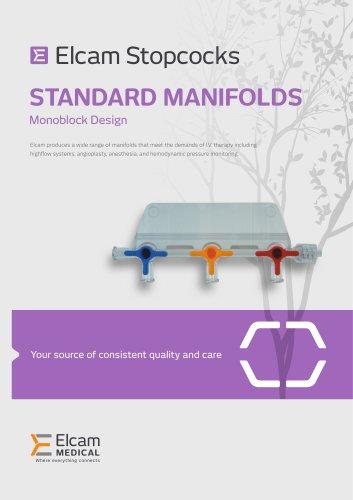 Standard Manifolds