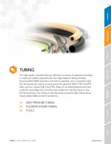 FLUIDIC & OPTICAL PRODUCTS AND INFORMATION - 13