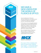 FLUIDIC & OPTICAL PRODUCTS AND INFORMATION - 3