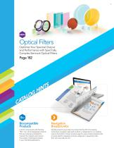 FLUIDIC & OPTICAL PRODUCTS AND INFORMATION - 9