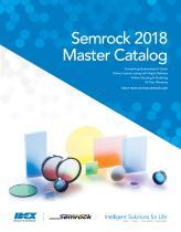 Semrock 2018 Master Catalog - 1