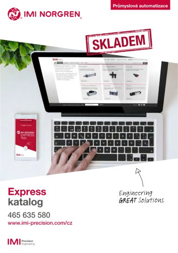 EXPRESS CATALOGUE