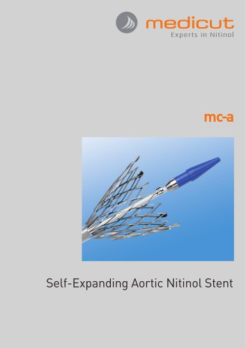 Aortic-STENT