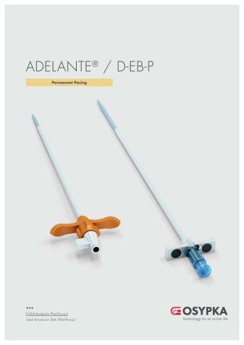 Adelante® & D-EB-P