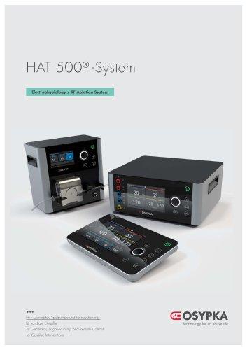 HAT 500® -System