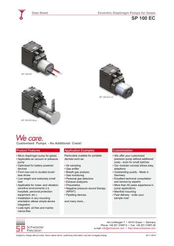 SP 100 EC