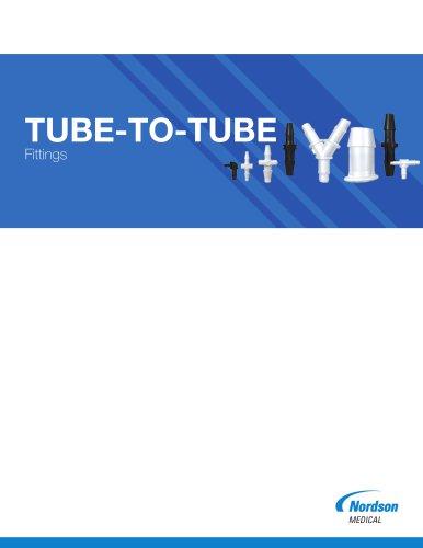 Tube-to-Tube Fittings