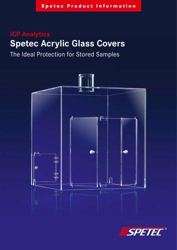 Acrylic Glass Covers