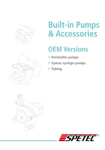 OEM products Built-In Version