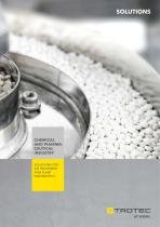 chemical and phaemaceutical industry