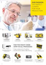 chemical and phaemaceutical industry - 2