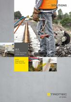 KE-R TRACK CONSTRUCTION WORK TENTS - 1