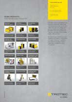 KE-R TRACK CONSTRUCTION WORK TENTS - 4
