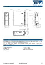 Product information Compact and smart dosing system - 4