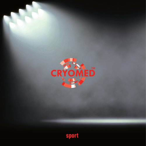 CRYOMED SPORT