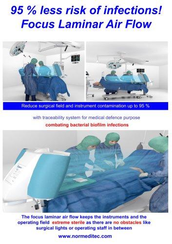 Plastic Surgery Operating Room