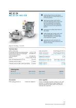 ATEX Vacuum Pumps and Gauges - 5