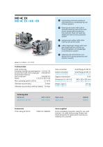 ATEX Vacuum Pumps and Gauges - 6